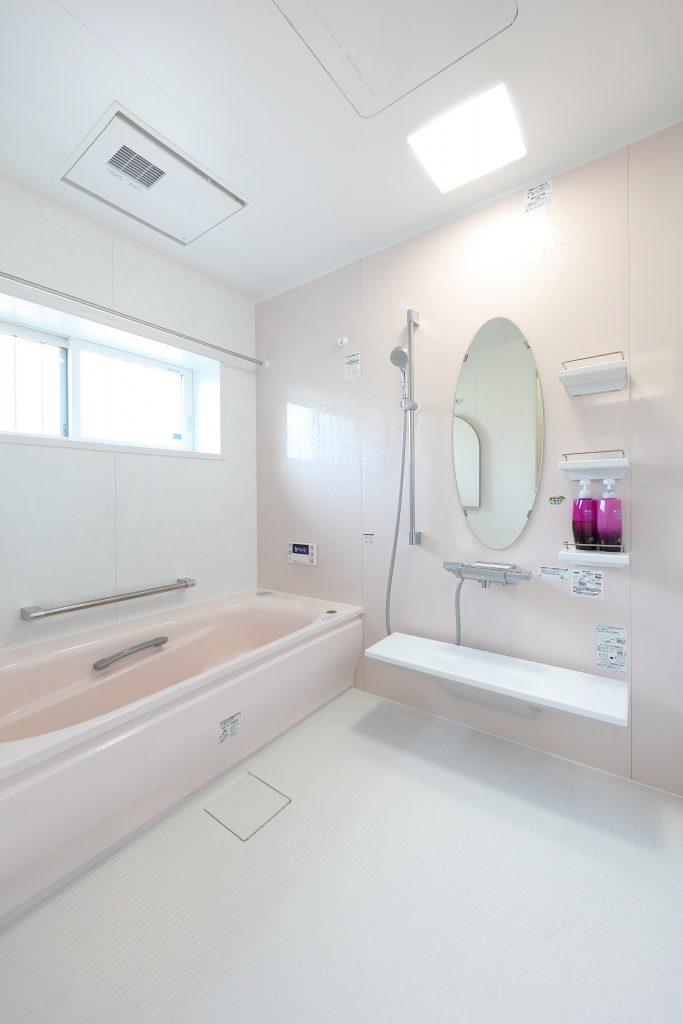 浴室 リフォーム