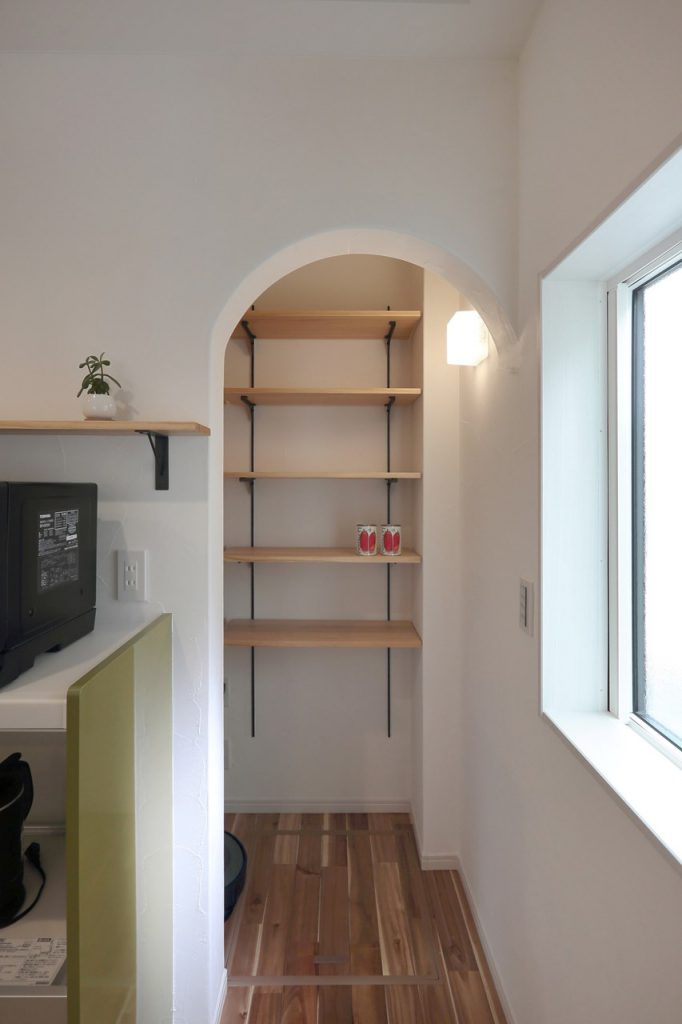デザイン住宅 施工事例